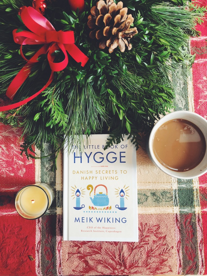 Holiday Reads: The Little Book of Hygge