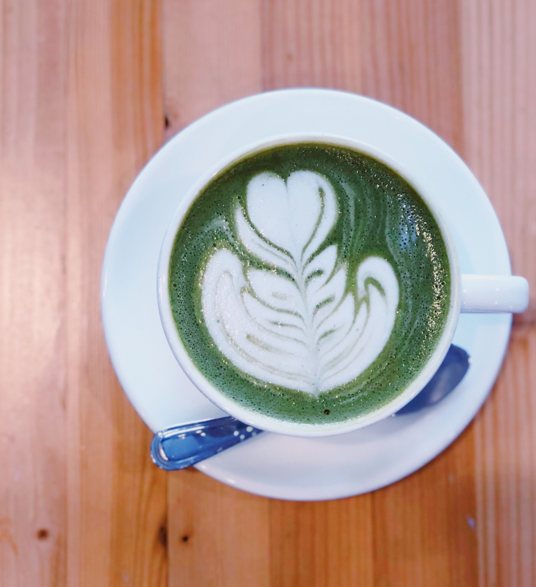 4 Reasons You Need to Start Drinking Matcha