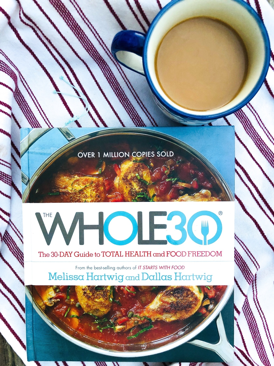 Why I'm Doing Whole 30 (Even Though I'm Anti-Diet)