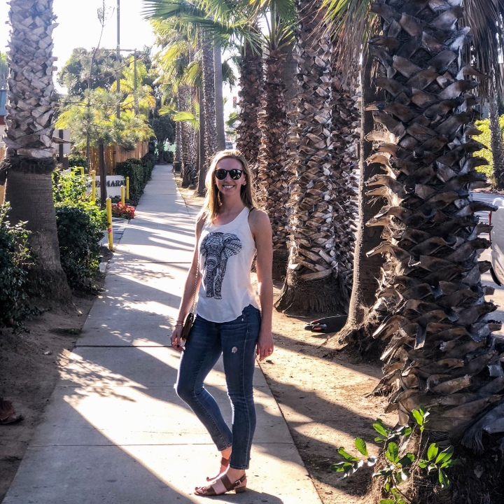 2019: New Year's Resolutions – Yoga Teacher Training, Whole 30, and LivingFreely