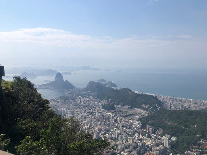 South America Trip (Aruba, Panama, Brazil,Argentina)